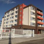 El Nogal Apart Hotel, Temuco