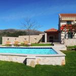 Villa Antonija, Čilipi
