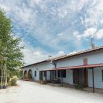Casa Elena 2, Galleno