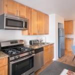 Three Bedroom Apartment - Upper West Side, New York