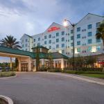 Hilton Garden Inn Palm Coast Town Center, Flagler Beach