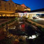Hilton Garden Inn Clarksville, Clarksville
