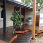 Woodland Mirth Holiday Retreat, Foster