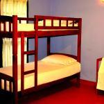Winkfield Hostel,  Nuwara Eliya