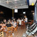 West Side Story Hostel,  Thongsala