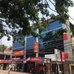 Mega Tourist Home Palarivattom,  Ernakulam