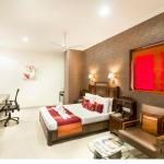 The Lotus Serviced Apartments, Burkit Road, Chennai