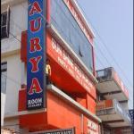 Hotel Shaurya, Rishīkesh