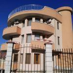 Panorama Apartment Briz, Varna City