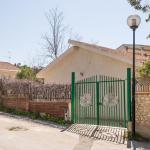 Villa le Maioliche, Siculiana Marina