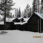 Rustic Mountain Charm in Truckee Home, Truckee