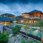 Sohamsa Ocean Estate - an elite haven,  Nusa Dua