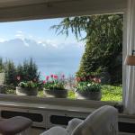 Suisse Riviera Villa Belle Vue, Montreux