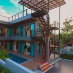 Villa Marie,  Rawai Beach
