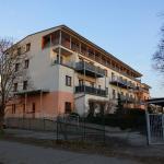 Apartment Mrstikova,  Hradec Králové