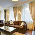 Luxury Vingriu Old Town Apartment, Vilnius
