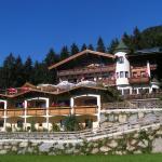 Hotel Ländenhof, Mayrhofen