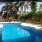 Beach house Melaque,  Cuastecomate
