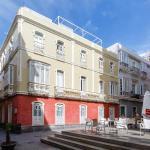 Casa Mayol Cadiz, Cádiz