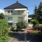 Haus Elisabeth,  Seeboden