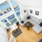 Seaview Apartment Grasholmringen, Stavanger