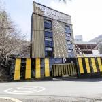 Mandeok 9to9 Motel, Busan