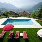 Hotel Kronsbühel, Tirolo