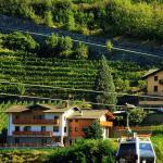 Agriturismo B&B Chèvres à Cheval,  Aosta
