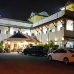 Teluk Lipat Seaview Inn, Dungun