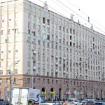 Apartment on Mira 99, Moscow
