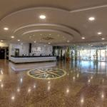 Hotel Entremares Termas Carthaginesas, La Manga del Mar Menor