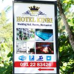 Hotel Kinri - Habaraduwa, Galle., Galle