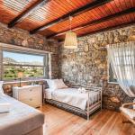 Avrofilito Syros Houses, Ermoupoli