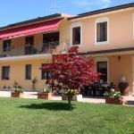 B&B Acero Rosso, San Giovanni Lupatoto