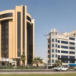 Gulf Hotel, Al Khobar