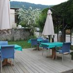 Hotel Les Alpes, Allevard