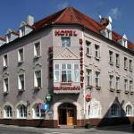 Hotel Basztowy,  Żnin