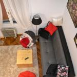 Bastion Rezidence Apartament 5, Timişoara