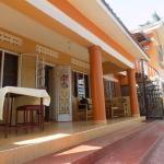 Livani Beach Motel,  Entebbe