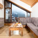 Les Pecles apartment,  Chamonix-Mont-Blanc