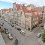 Apartament Lastadia,  Gdańsk