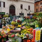 Magia a Campo de' Fiori, Rome