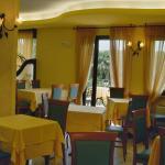 Hotel Smeraldo, Lazise