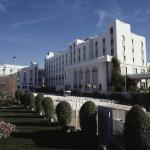Hotel Al Madinah Holiday, Muscat