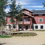 Guesthouse Husky, Ivalo