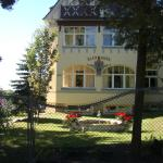 Hotel-Appartement-Villa Ulenburg,  Dresden
