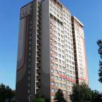 Ubytovaní Kutilova, Prague