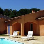 Maison de vacances - Le-Plan-De-La-Tour, Emponse