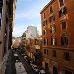 Apartment Delia Grande, Rome
