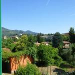 Villa Pescia, Pescia